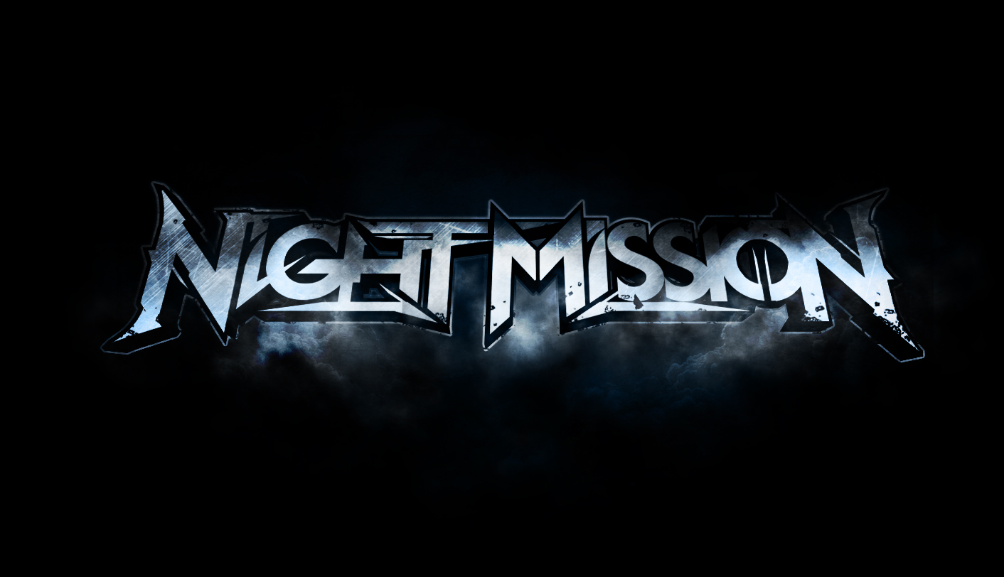 night mission logo